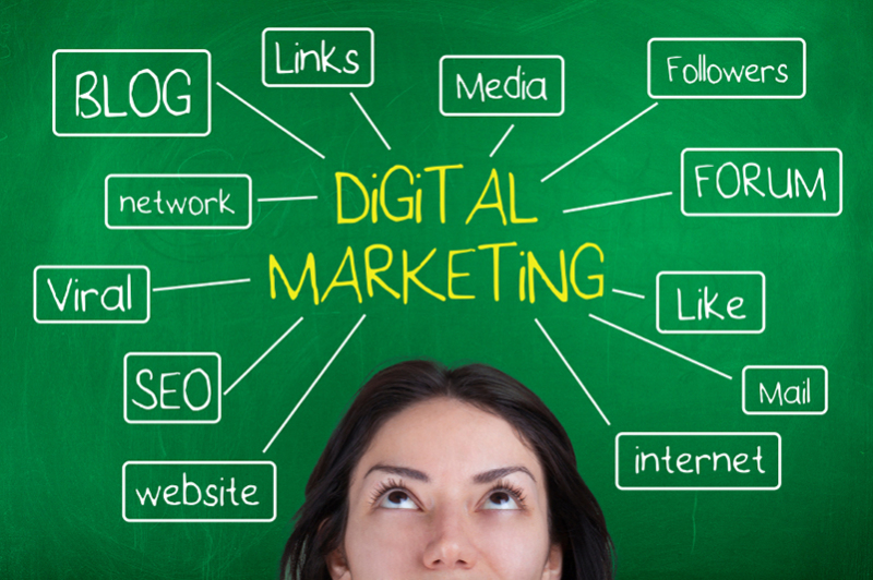 Advantages of Digital Marketing to the Business